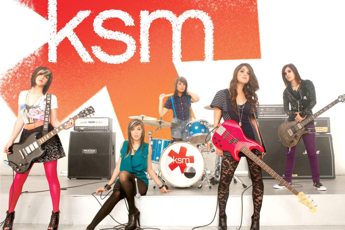 KSMband